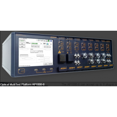 Оптическая мультитестовая платформа AP1000-8