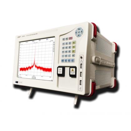 Оптический анализатор спектра высокого разрешения серии AP201X