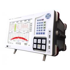 Оптический анализатор спектра высокого разрешения серии AP207X