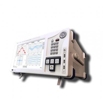 Оптический анализатор спектра высокого разрешения серии AP268X