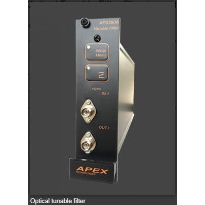 Модули перестраиваемого фильтра  AP3380A, AP3382A