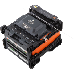 Автоматический аппарат для сварки оптических волокон SWIFT K33