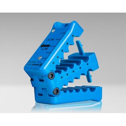 cтриппер для продольной и поперечной резки кабеля и защитных трубок диаметром 5 - 10 мм