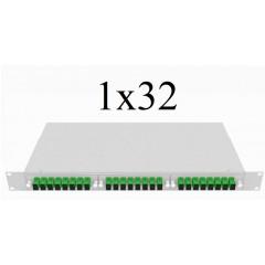 PLC-ОМ 1x32 Модель 04 Оптический разветвитель – выберите необходимые параметры
