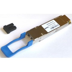 QSFP28 100G LR4 10км