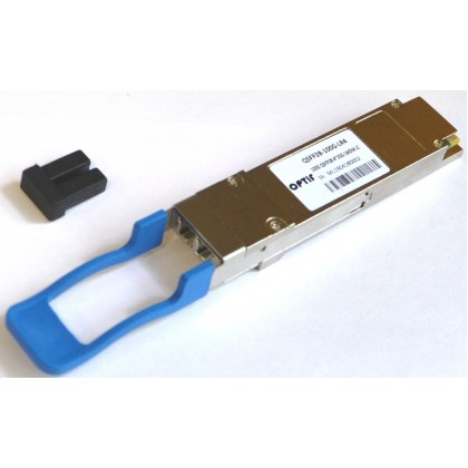 QSFP28 100G SR4  включая варианты optical LB, industrial temperature