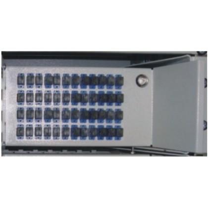 Розеточные блоки для шкафов ШКО-800