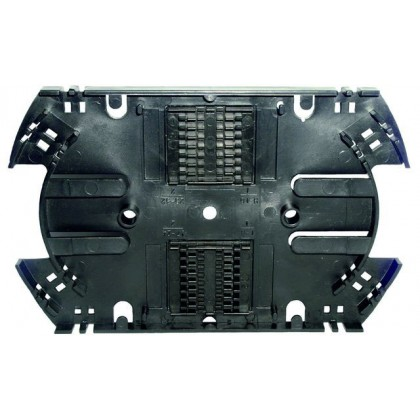 Сплайс-кассета КУ-01