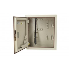 Телекоммуникационный шкаф настенный ШКОН-КПВ-320