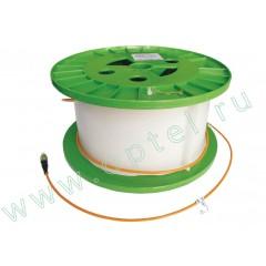 Компенсатор мертвой зоны, катушка нормализующая (1км ММ волокна) оптического рефлектометра КМЗ-1-ММ