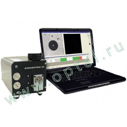 Измерительный прибор для производства оптических патчкордов