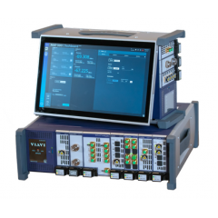 Многофункциональная платформа MAP-300 VIAVI