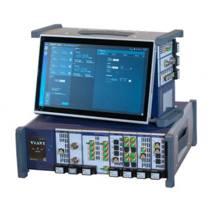 Лабораторная измерительная система VIAVI MAP-300
