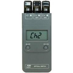 Оптический переключатель FOD-5504 1х2