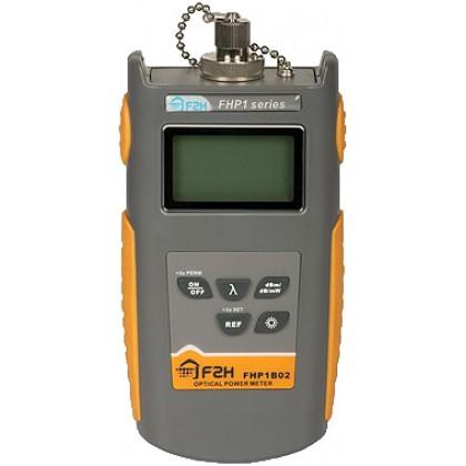 Измеритель оптической мощности FHP1B02 (-40 ~ +23дБм, 850/1300/1310/1490/1550/1625нм)