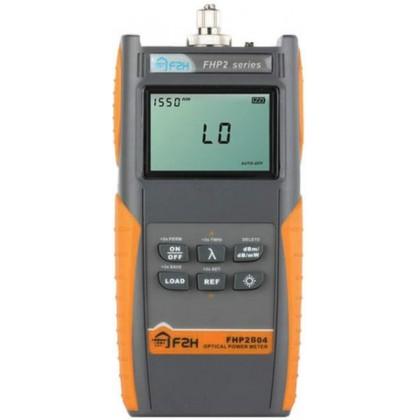Измеритель оптической мощности FHP2В04 в широком диапазоне длин волн