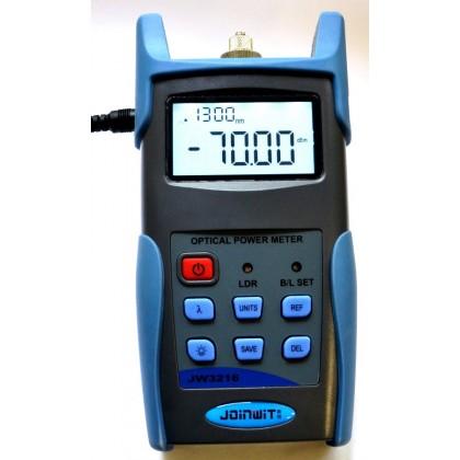 Измеритель оптической мощности JW3216