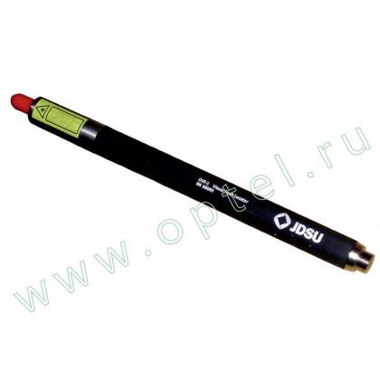 Визуальный локатор повреждений оптического волокна OVF-1, VIAVI (JDSU)