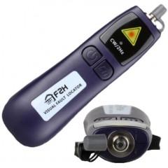 Визуальный локатор повреждений оптического тракта Grandway VLS-8-15 (VFL)