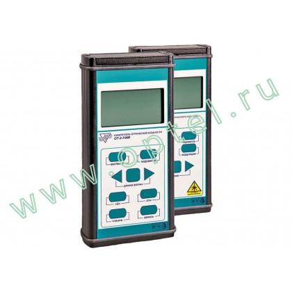 Измеритель оптической мощности ОТ-2-7/ИМ