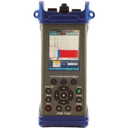 Рефлектометр FOD-7005-035 850/1300/1310/1550 нм, 29/29/37/36 дБ