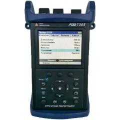 Рефлектометр FOD-7305 1310/1550 нм, 34/32 дБ