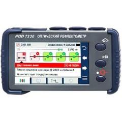 Рефлектометр FOD-7335 1310/1550 нм, 37/36 дБ