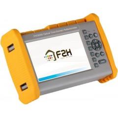 Рефлектометр FHO5000-T40F Grandway 1310/1550/1625 нм, 40/38/38 дБ