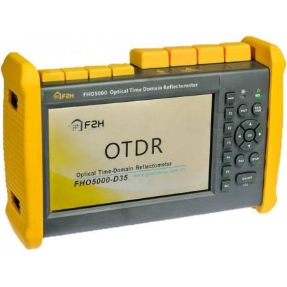 Рефлектометр оптический Grandway FHO5000-TC35F-LS-PM-TS-FM