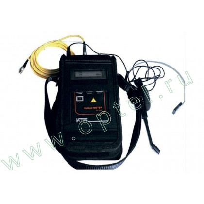 Тестер оптический ОТУ-30 с оптическим телефоном