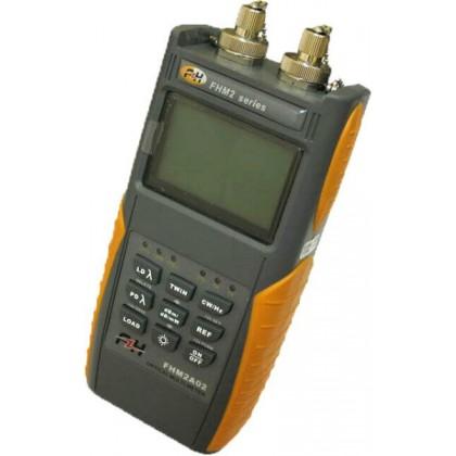 Тестер оптический FHM2A02 (измерение вносимых потерь от -70 до +10 дБм, 1310/1490/1550нм)