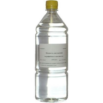 Жидкость D-гель для очистки оптических волокон