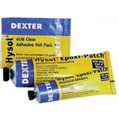 Клей эпоксидный Hysol Epoxy 3.4oz ( уп. 94,6г )