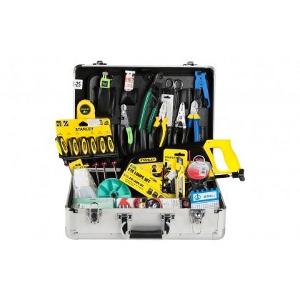 Набор инструментов НИМ-25 для разделки оптических кабелей