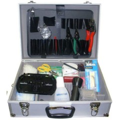 Набор инструментов для сварки оптического волокна НМ-3 для монтажа оптических кабелей