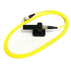 Устройство для оперативного подключения голого волокна АГВ-4 одномодовое, 1 м, FC/UPC