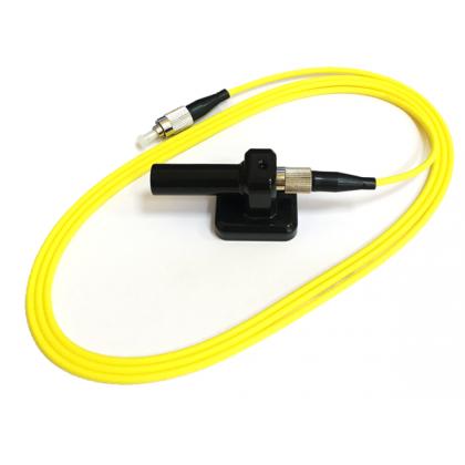 Адаптер голого волокна АГВ-4 одномодовый для точных измерений, FC/UPC, FC/UPC