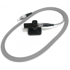 Устройство для оперативного подключения волокна АГВ-4 многомодовое 62,5/125, 1 м, FC/UPC