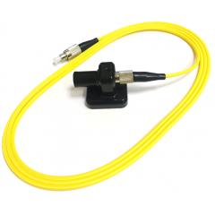 Устройство для оперативного подключения волокна АГВ-4 одномодовое 9/125, 1 м, FC/UPC