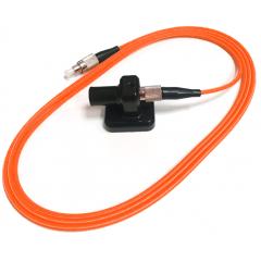 Устройство для оперативного подключения волокна АГВ-4 многомодовое 50/125, 1 м, FC/UPC