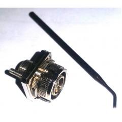 Регулируемый волоконно-оптический аттенюатор FC-FC 0-20дБ тип А
