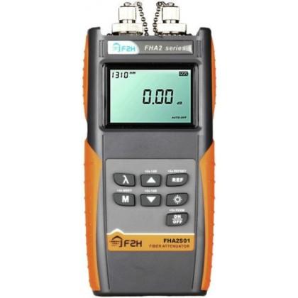 Цифровой переменный оптический аттенюатор FHA2S01