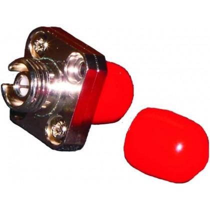 Волоконно-оптический аттенюатор FC-FC розетка-розетка