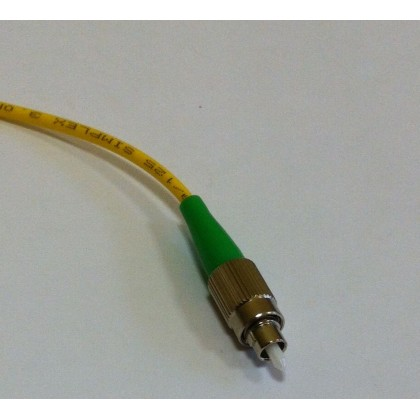 Оптический патч-корд FC-LC/UPC, ОМ, симплекс, 3мм, 3м