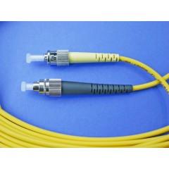 Оптический патчкорд FC-ST, ОМ, симплексм, 3мм, 3м