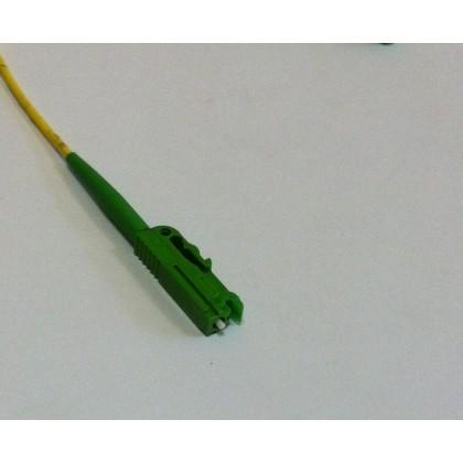 Оптический патчкорд LX.5-LX.5, ОМ, симплекс, 3мм, 3м