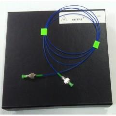 Оптический патчкорд с сохранением поляризации излучения (PM патчкорд) FC/APC 0,9 мм,1 м