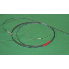 PLC Разветвитель 1х16, 250 мкм, без коннекторов, длина плеч 1 м