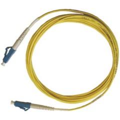 Оптический патчкорд LC-LC/UPC, ОМ, симплекс, 3мм, 3м