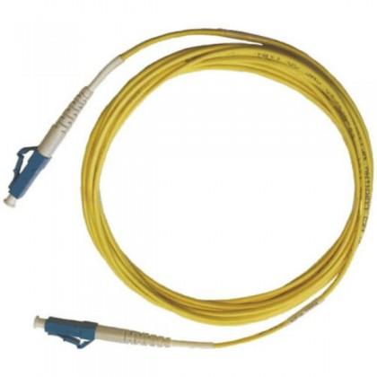ШОС LC-LC/UPC, ОМ, симплекс, 3 мм, 3 м